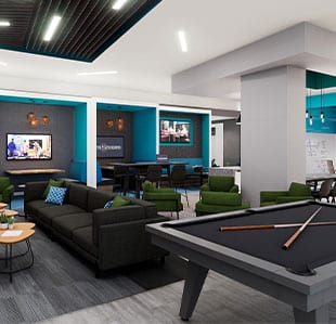 Student Living Redefined - Image 02